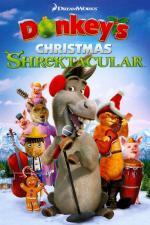 Film Donkey's Christmas Shrektacular (Donkey's Caroling Christmas-tacular) 2010 online ke shlédnutí