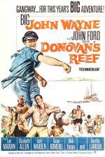 Film Donovanův útes (Donovan's Reef) 1963 online ke shlédnutí