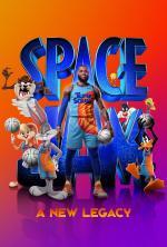 Film Space Jam: Nový začátek (Space Jam: A New Legacy) 2021 online ke shlédnutí