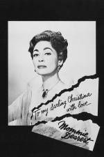 Film Drahá maminko (Mommie Dearest) 1981 online ke shlédnutí