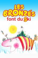 Film Dovolená po francouzsku 2 (Les Bronzés font du ski) 1979 online ke shlédnutí