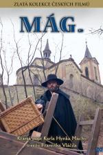 Film Mág (Mág) 1987 online ke shlédnutí