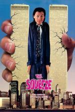 Film Dítě štěstěny (The Squeeze) 1987 online ke shlédnutí