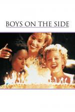 Film Dámská jízda (Boys on the Side) 1995 online ke shlédnutí