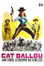 Film Dívka ze Západu (Cat Ballou) 1965 online ke shlédnutí