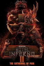 Film Hotel Inferno 2: The Cathedral of Pain (Hotel Inferno 2: The Cathedral of Pain) 2017 online ke shlédnutí