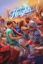 Film Život v Heights (In the Heights) 2021 online ke shlédnutí