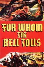 Film Komu zvoní hrana (For Whom the Bell Tolls) 1943 online ke shlédnutí