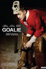 Film Gólman (Goalie) 2019 online ke shlédnutí