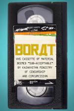 Film Borat: VHS Cassette of Material Deemed 'Sub-acceptable' by Kazakhstan Ministry of Censorship and Circumcision (Borat: VHS Cassette of Material Deemed 'Sub-acceptable' by Kazakhstan Ministry of Censorship and Circumcision) 2021 online ke shlédnutí