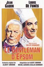 Film Gentleman z Epsomu (Le Gentleman d'Epsom) 1962 online ke shlédnutí