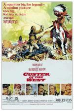 Film Generál Custer (Custer of the West) 1967 online ke shlédnutí