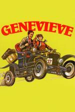 Film Genevieve (Genevieve) 1953 online ke shlédnutí