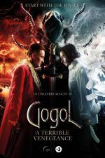 Film Gogol. Strašnaja mesť (Gogol. A Terrible Vengeance) 2018 online ke shlédnutí