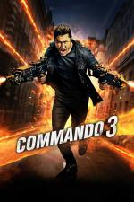 Film Commando 3 (Commando 3) 2019 online ke shlédnutí