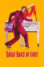 Film Great Balls of Fire! (Great Balls of Fire!) 1989 online ke shlédnutí