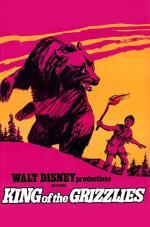 Film Grizzly král hor (King of the Grizzlies) 1970 online ke shlédnutí