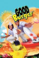 Film Good Burger (Good Burger) 1997 online ke shlédnutí
