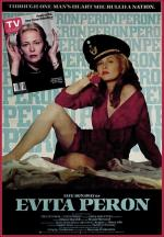 Film Evita Perónová E2 (Evita Peron E2) 1981 online ke shlédnutí