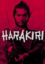 Film Harakiri (Seppuku) 1962 online ke shlédnutí