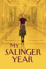 Film Můj rok se Salingerem (My Salinger Year) 2020 online ke shlédnutí