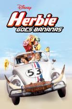 Film Herbie a poklad Inků (Herbie Goes Bananas) 1980 online ke shlédnutí