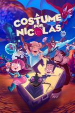 Film Kostým pro Nikolase (A costume for Nicolas) 2020 online ke shlédnutí