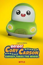 Film Tut Tut autíčko Otík: Kristýnka za volantem (Go! Go! Cory Carson: Chrissy Takes the Wheel) 2021 online ke shlédnutí