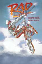 Film Rad (Rad) 1986 online ke shlédnutí
