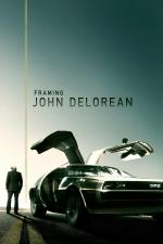 Film Past na Johna DeLoreana (Framing John DeLorean) 2019 online ke shlédnutí