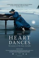 Film Když srdce tančí (The Heart Dances - The journey of The Piano: the ballet) 2018 online ke shlédnutí