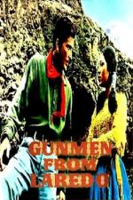 Film Gunmen from Laredo (Pištoľníci z Lareda) 1959 online ke shlédnutí