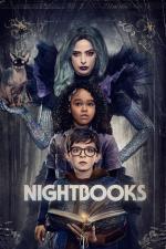 Film Strašidelné příběhy na dobrou noc (Nightbooks) 2021 online ke shlédnutí