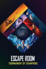 Film Úniková hra: Turnaj šampiónů (Escape Room 2) 2021 online ke shlédnutí