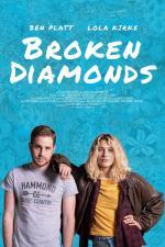 Film Broken Diamonds (Love & Oatmeal) 2021 online ke shlédnutí