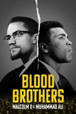 Film Jsme jedné krve: Malcolm X a Muhammad Ali (Blood Brothers: Malcolm X & Muhammad Ali) 2021 online ke shlédnutí