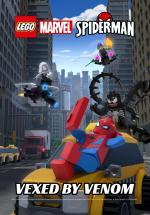 Film Lego Marvel Spider-Man: Vexed by Venom (Lego Marvel Spider-Man: Vexed by Venom) 2019 online ke shlédnutí