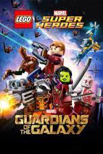 Film LEGO Guardians of the Galaxy: The Thanos Threat (LEGO Guardians of the Galaxy: The Thanos Threat) 2017 online ke shlédnutí