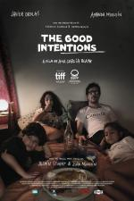 Film Dobré úmysly (Las Buenas Intenciones) 2019 online ke shlédnutí