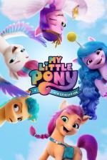 Film My Little Pony: Nová generace (My Little Pony: A New Generation) 2021 online ke shlédnutí