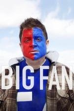Film Největší fanoušek (Big Fan) 2009 online ke shlédnutí