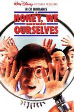 Film Miláčku, zmenšil jsem nás! (Honey, We Shrunk Ourselves) 1997 online ke shlédnutí