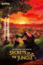 Film Pokémon the Movie: Secrets of the Jungle (Pokémon the Movie: Secrets of the Jungle) 2020 online ke shlédnutí