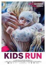 Film Pro děti cokoliv (Kids Run) 2020 online ke shlédnutí