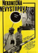 Film Nekonečná - nevystupovat (Nekonečná nevystupovať) 1978 online ke shlédnutí