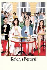 Film Festival pana Rifkina (Rifkin's Festival) 2020 online ke shlédnutí