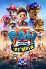 Film Tlapková patrola ve filmu (Paw Patrol: The Movie) 2021 online ke shlédnutí