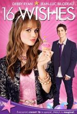 Film 16 přání (16 Wishes) 2010 online ke shlédnutí