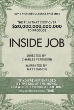 Film Finanční krize (Inside Job) 2010 online ke shlédnutí