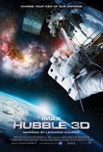 Film IMAX Hubbleův teleskop (Hubble 3D) 2010 online ke shlédnutí